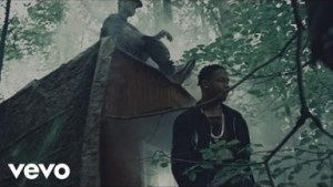 Video: Travi$ Scott - Upper Echelon (feat. T.I. & 2 Chainz)